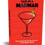 Tales of a mAdman book by Archie Thornton